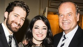 UJA- Excellence in Theater Award - John Gore - 3/15 - Matthew Morrison - Laura Michelle Kelly - Kelsey Grammer