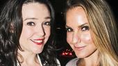 Gigi - opening - 4/15 - Cameron Adams - Katie Webber