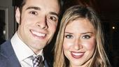 Gigi - opening - 4/15 - Corey Cott - Wife - Meghan Woollard
