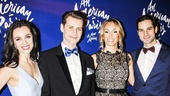 An American in Paris - opening - 4/15 - Shannon Marie Rugani - Attila Joey Csiki - Rebecca Riker - Michael Cusumano