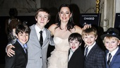 Finding Neverland  - Opening - 4/15 - Laura Michelle Kelly
