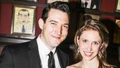 Living on Love - Opening - 4/15 -Matt Bailey - Allison Layman