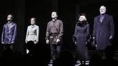 Doctor Zhivago - Opening - 4/15 - Paul Alexander Nolan - Lora Lee Gayer - Tam Mutu - Kelli Barrett - Tom Hewitt