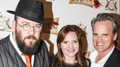 Something Rotten! - Opening - wide - 4/15 - Chris Sullivan - Jennifer Laura Thompson - Michael Park