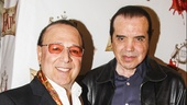 Something Rotten! - Opening - wide - 4/15 - Tommy Mattola - Chaz Palminteri