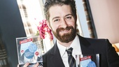 Broadway.com - Audience Choice Awards - 5/15 - Matthew Morrison