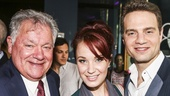 Broadway.com - Audience Choice Awards - 5/15 - Robert Wankel - Sierra Boggess - Jordan Roth