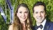 The Tony Awards - 6/16 - Sutton Foster - Robert Fairchild