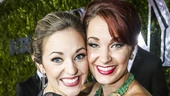 The Tony Awards - 6/16 - Laura Osnes - Sierra Boggess