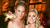 The Tony Awards - 6/16 - Jennifer Nettles - Annaleigh Ashford