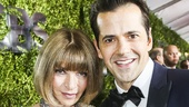The Tony Awards - 6/16 - Anna Wintour - Robert Fairchild