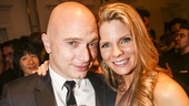 The Tony Awards - 6/15 - Michael Cerveris - Kelli O'Hara