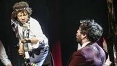 OP - School of Rock - Meet and Greet - Gramercy Theatre - 6/15 - Alex Brightman - Brandon Niederauer
