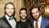 Fiddler on the Roof - Opening - 12/15 - Nick Rehberger-Adam Kantor- Ben Rappaport