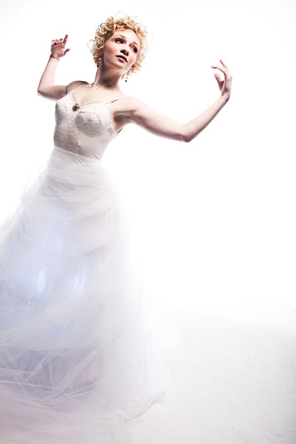 Gotta Dance! Paloma Garcia-Lee of <I>The Phantom of the Opera</I> - 7 of 10