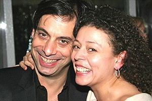 Wicked Opening - Joe Mantello - Lisa Leguillou