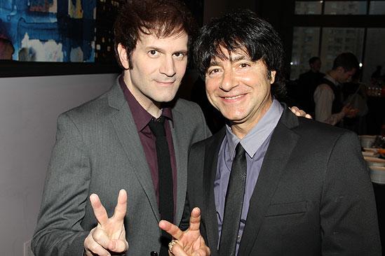 2011 Audience Choice Awards – Steve Landes – Ralph Castelli