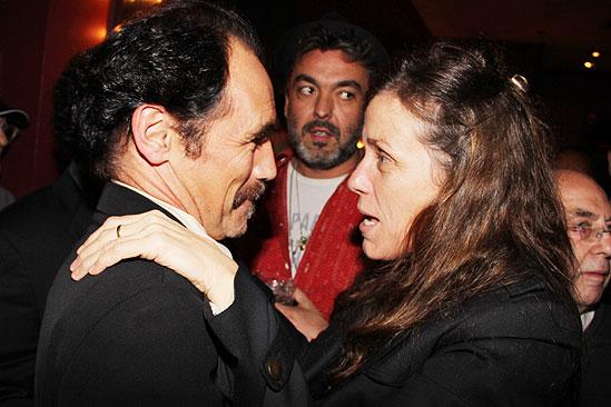Drama Critics Circle Awards – Mark Rylance – Frances McDormand