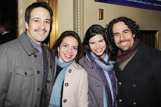 Cinderella- Lin-Manuel Miranda- Luz Miranda-Crespo- Ileana Ferreras- Alex Lacamoire