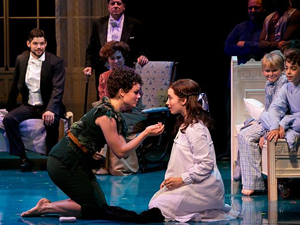 Finding Neverland - PS - 8/14 - Melanie Moore - Emma Pfaeffle