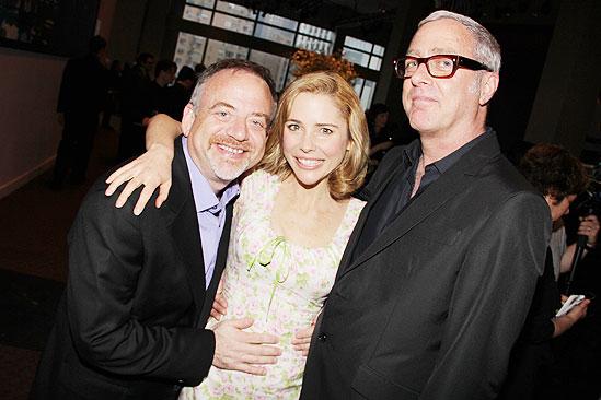 2011 Audience Choice Awards – Marc Shaiman – Kerry Butler – Scott Wittman