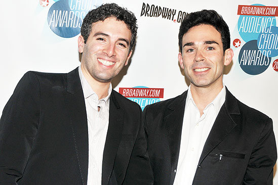 2011 Audience Choice Awards – Jarred Spected – Dominic Scaglione Jr.