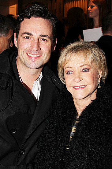 Cynthia Nixon Opening Night of Wit – Max Von Essen – Carole Haber