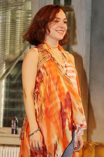 Clybourne Park 100 Performances – Sarah Goldberg