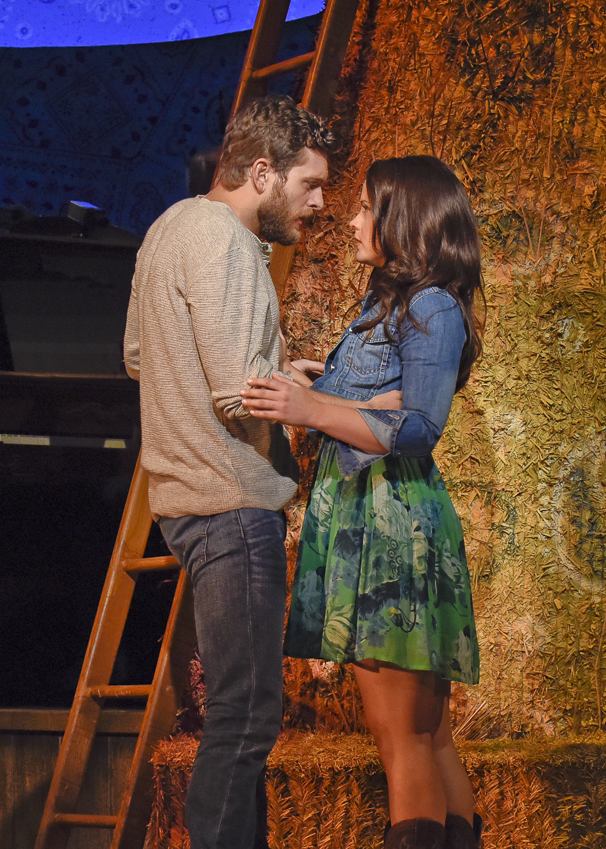 Moonshine: That Hee Haw Musical - Show Photos - 9/15 -