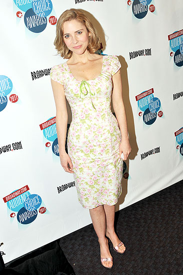 2011 Audience Choice Awards – Kerry Butler
