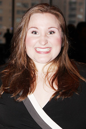 2011 Audience Choice Awards – Sarah Bolt