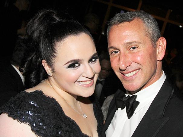 New York Pops Gala - Honoring Marc Shaiman and Scott Wittman - OP - 4/14 - Nikki Blonsky - Adam Shankman