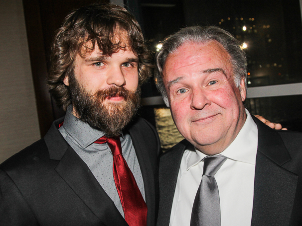 OP - The Last Ship - Opening - 10/14 - Ethan Applegate and Fred Applegate