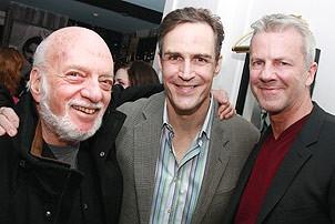 Phantom of the Opera - 20th Anniversary - Hal Prince - Howard McGillin - David Caddick