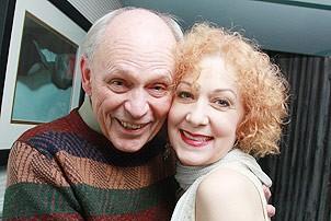 Phantom of the Opera - 20th Anniversary - David Cryer - Marilyn Caskey