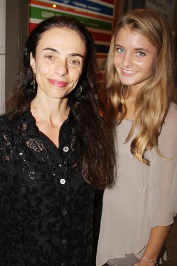 Enemy – Opening – Alessandra Ferri – Daughter