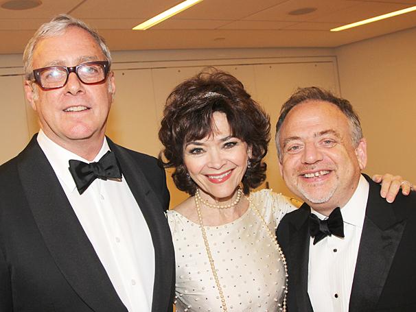 New York Pops Gala - Honoring Marc Shaiman and Scott Wittman - OP - 4/14 - Scott Wittman - Linda Hart - Marc Shaiman