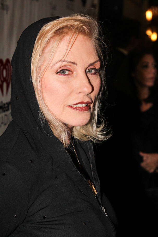 OP - The Last Ship - Opening - 10/14 - Debbie Harry