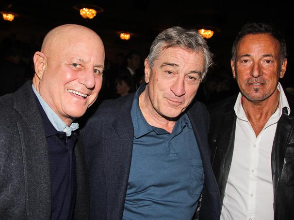 OP - The Last Ship - Opening - 10/14 - Ron Perelman - Robert DeNiro Bruce Springsteen