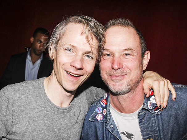Hedwig and the Angry Inch - Lena Hall - Final Show - 4/15 - John Cameron Mitchell  - Kevin Adams