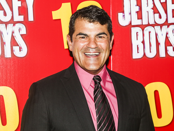 The Jersey Boys - 10th Anniversary - 11/15 -