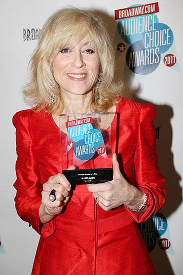 2011 Audience Choice Awards – Judith Light