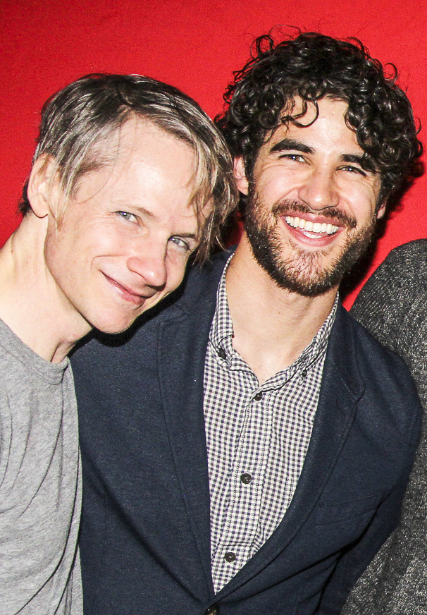 Hedwig and the Angry Inch - Lena Hall - Final Show - 4/15 - John Cameron Mitchell - Darren Criss
