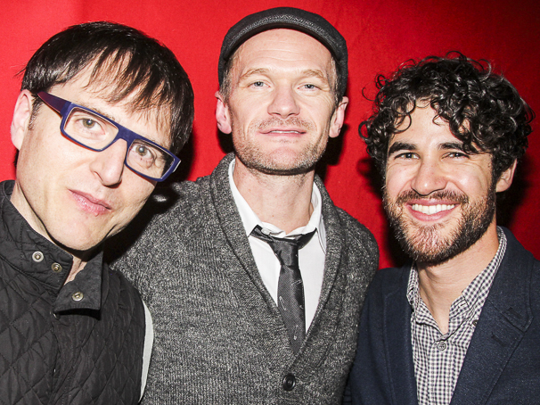 Hedwig and the Angry Inch - Lena Hall - Final Show - 4/15 - Stephen Trask - Neil Patrick Harris - Darren Criss