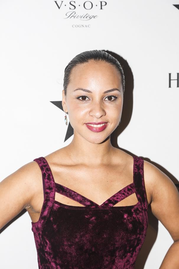 Hamilton - Party - 7/15 - Jasmine Cephas Jones