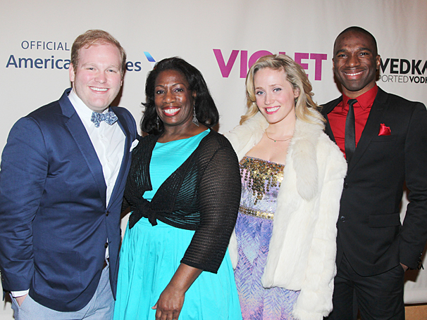 Violet - Opening - OP - 4/14 - Jacob Keith Watson - Virginia Ann Woodruff - Haven Burton - Azudi Onyejekwe