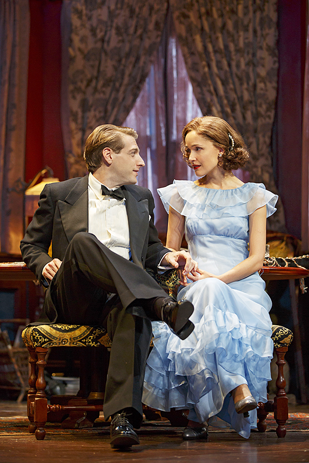 You Can't Take It With You - Show Photos - 9/14 - Fran Kranz - Rose Byrne